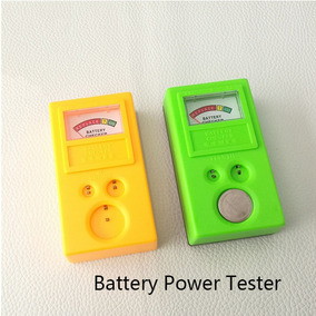 Testador De Bateria