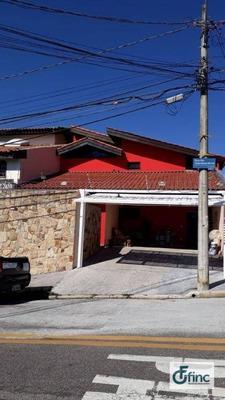 Casa Vila Augusta - Ca0851