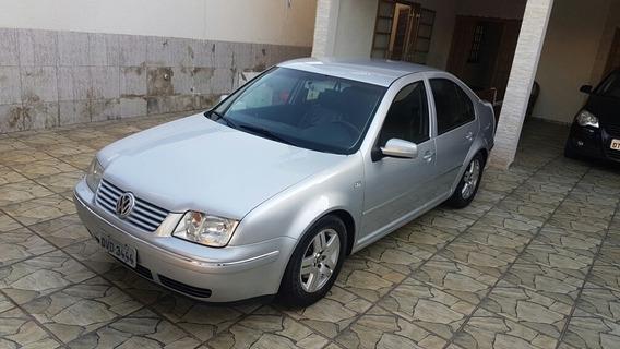 Volkswagen Bora 2.0 4p 2006