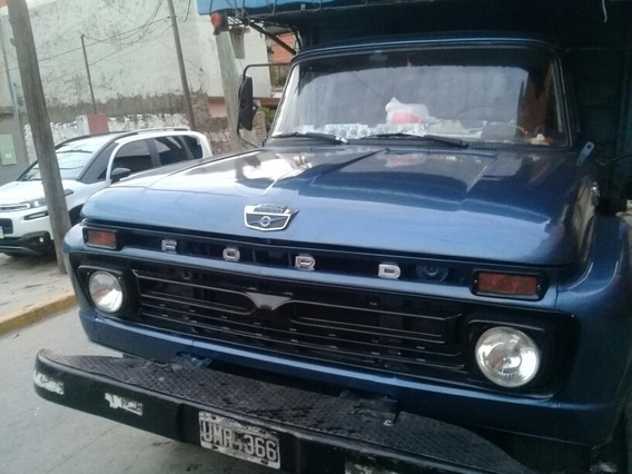 Ford 600 1966