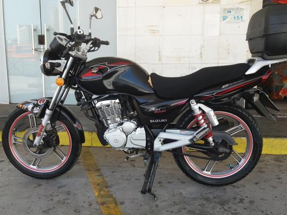 Suzuki Zuzuki Gsr 150i