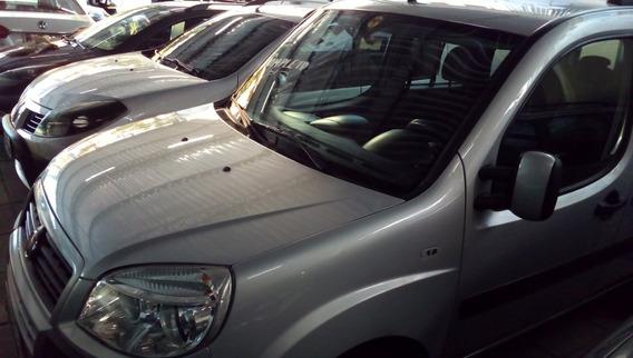 Fiat Doblo 7 Lugares 2017 Único Dono Super Oportunidade