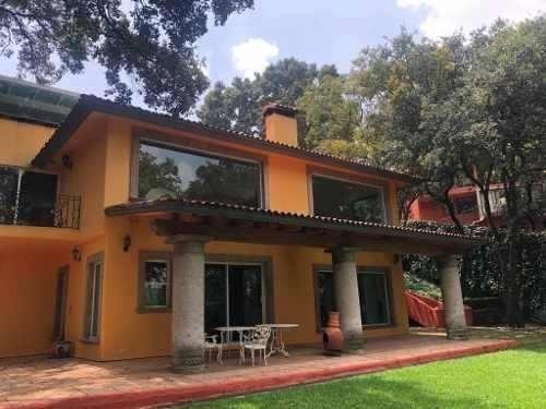 Hermosa Residencia En Venta Hacienda De Valle Escondido