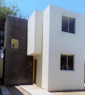 Casa En Venta En Apizaco, Tlaxcala