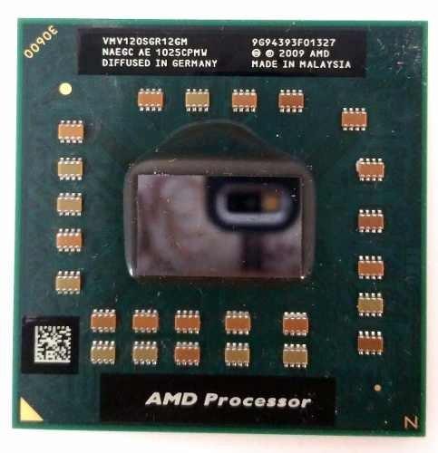 Processador Note Amd V120 Vmv120sgr12gm 2.2ghz 64bit