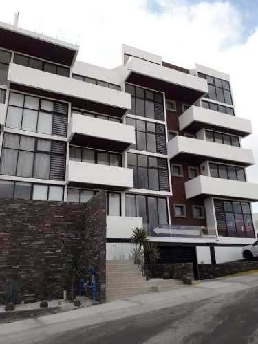Depto. En Renta En Condominio Ícaro, Zibatà Querétaro