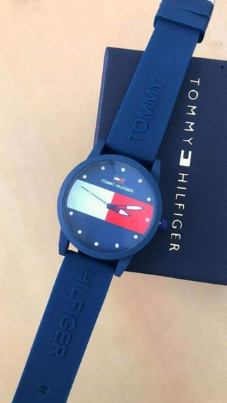 Relógio Tommy Hilfigger