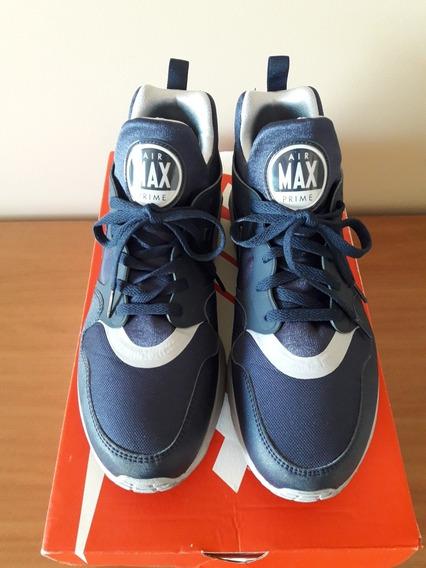 Tenis Nike Air Max Prime Original Treino Academia