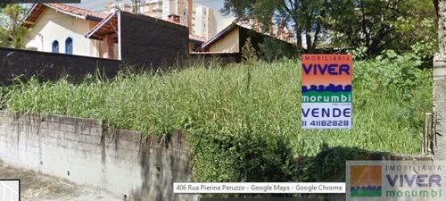 Imagem 1 de 11 de Terreno Para Venda No Bairro Rio Pequeno Em São Paulo Â¿ Cod: Nm4292 - Nm4292