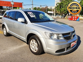 Dodge Journey 2.7 Se V6 24v Gasolina 4p Automatico