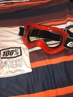Gafas De Motocross Marca Vega