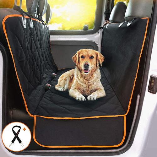 Imagen 1 de 7 de Funda Para Asiento De Coche Para Perros, Coche, Camiones Y T