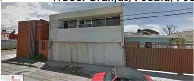 Se Vende Nave Industrial, Puebla.