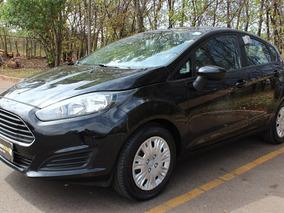 Ford Fiesta Ha 1.5l 2014