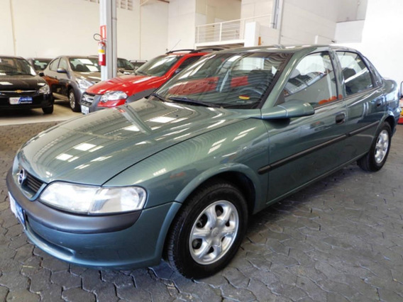Chevrolet Vectra 2.2 Mpfi Gls 8v Gasolina Manual