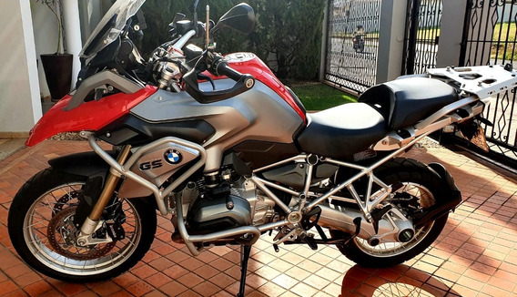Bmw R1200 Gs Premium - 2016 - Rodoforte
