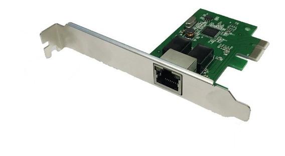 Pci-e 10/100mbps Megabit Ethernet Lan Card Win 7 64-bit