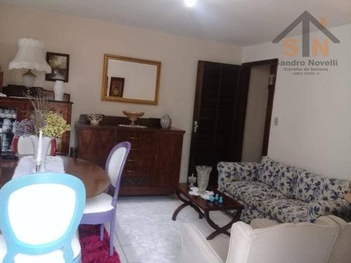 Casa Com 2 Dormitórios À Venda, 78 M² Por R$ 599.900,00 - Jardim Monte Kemel - São Paulo/sp - Ca0116