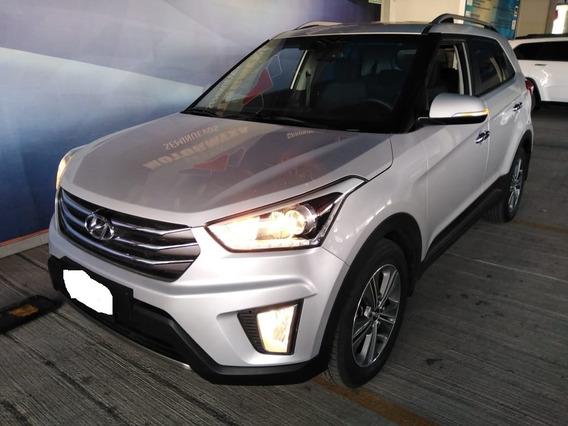 Hyundai Creta Gls Premium Aut 2018