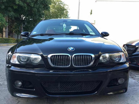 Bmw Serie M 3.2 M3 Cabriolet Smg Ii At 2004