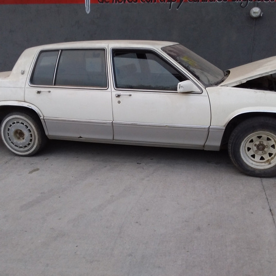 Cadillac Debill