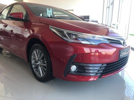 Toyota Corolla Xei Automatico 1.8 Cvt Pack