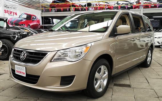 Volkswagen Routan Exclusive 2009