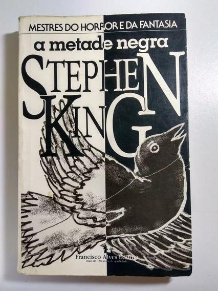 Metade Negra - Stephen King
