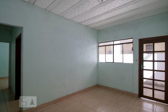 Casa Para Aluguel - Glória, 2 Quartos, 50 - 892937071