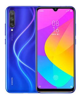 Xiaomi Mi 9 Lite 6gb/64gb Global Azul Usado