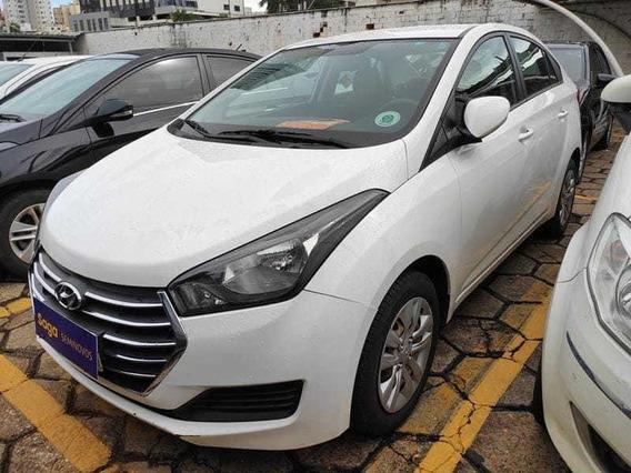 Hyundai Hb20s 1.0mt Comfort Plus Blueaudio D269