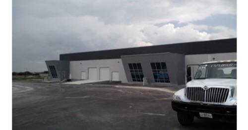 Bodega Nave Industrial En Renta, El Marqués, Querétaro