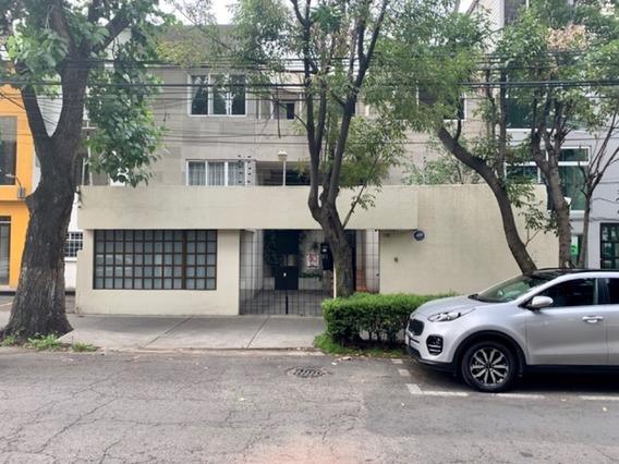 Casa En Renta En Anzures ( 472136 )
