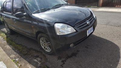 Nissan Platina Y Poeugeot 206