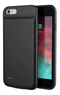 Estuche De Bateria iPhone 6 7 8 Plus 4000 Mah Reales
