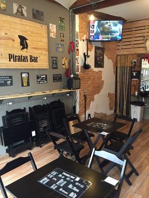 Bar E Hamburgueria Passo O Ponto