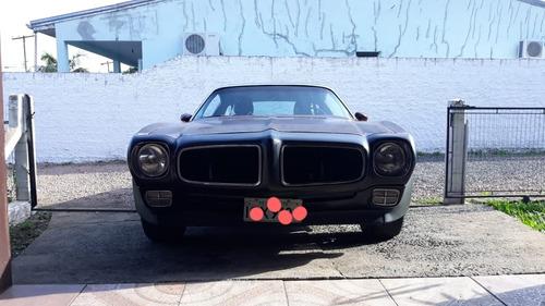 Imagem 1 de 7 de Chevrolet  Fire Bird