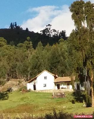 Haciendas - Fincas En Venta En Iza Boyaca Colombia.