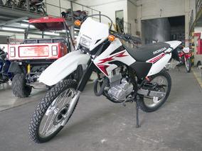 Moto Honda Tornado Xr 250 0km 2018 - Maxihogar Motos