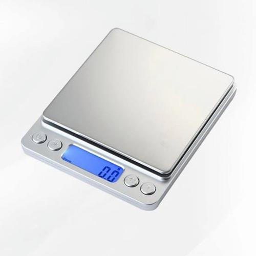 Peso Balanza Gramera Joyero Digital Portatil 0.1 A 3kg