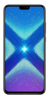 Honor 8X Dual SIM 64 GB Preto 4 GB RAM