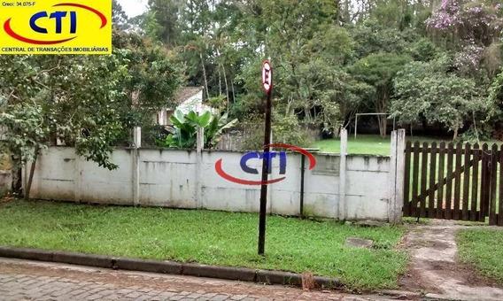 Terreno Residencial À Venda, Balneário Palmira, Ribeirão Pires - Te0045. - Te0045
