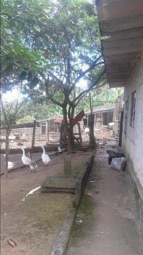 Linda Casa No Condomínio 7 Praias Com 1000m² 3 Dorm (1s), 4 Banheiros (j) - Ca0184