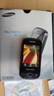 Celular Samsung-gt B3410 Gsm
