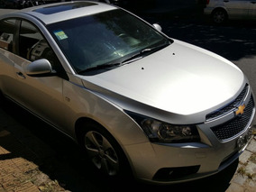 Chevrolet Cruze Gnc Impecable Ideal Trabajar Remis