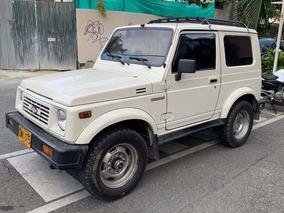 Chevrolet Samurai/ 1996 4x4 Direccion Hidraulica Original