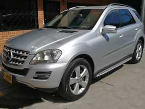 Mercedes Benz Ml 350 Mod.2011 Blindada