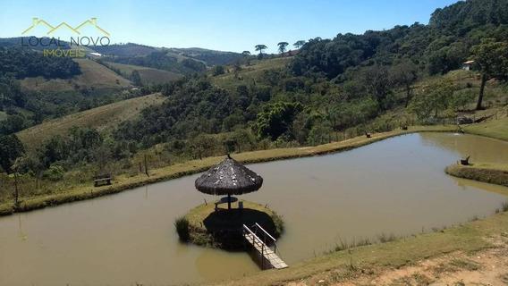 Fazenda À Venda, 629200 M² Por R$ 1.800.000 - Areias - Itapeva/sp - Fa0001