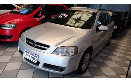 Chevrolet Astra 2.0 Mpfi Cd 8v Gasolina 2p Manual