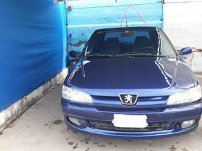 Peugeot 306 1.9 Xrd 5 Puertas. Año 2001. Excelente Estado.